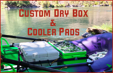 Dry Box Cooler Pads