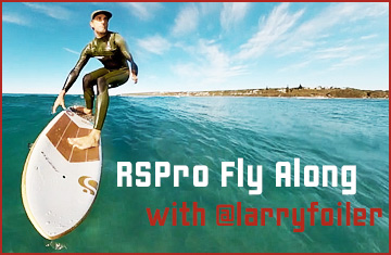 RSPro Fly Along with @larryfoiler