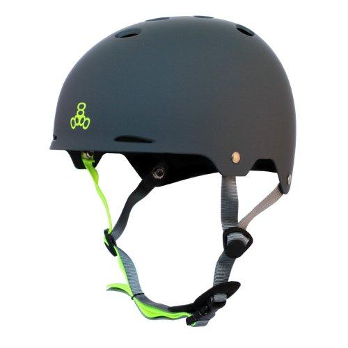 Triple Eight Gotham Rubber Helmet Gun Large//X-Large